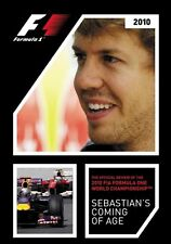F1 2010 - The Official Review of the 2010 FIA Formula One World Championship (DVD, 2010, 2-Disc Set)