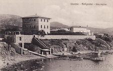* LIVORNO - Antignano - Villa Peyron
