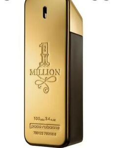 Paco Rabanne 1 Million 50ml Perfume para Hombre