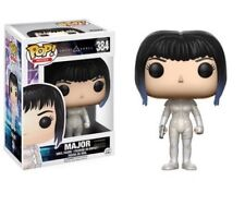 FUNKO POP! MOVIES Ghost in the Shell Major #384 ANIME