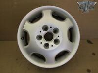 Mercedes W124 steel rim 6,5Jx15H2 5x112 ET49 1244001002 190717-100