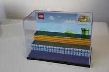 Lego Super Mario Display Case