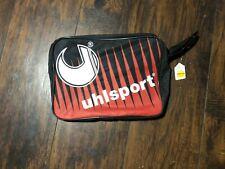 Vintage Uhlsport Goalie Goalkeeper Glove Bag New Old Stock 1980s