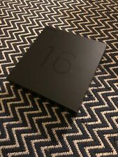 Meizu 16th 6/64GB Black Unlocked Dual sim, Hardly Used