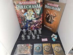 Warhammer Underworld Direchasm