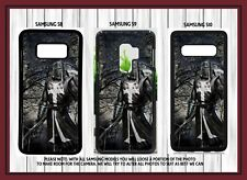 Knights Templar Black Knight Mobile SAMSUNG Galaxy s8, s9, s10 Cover Case