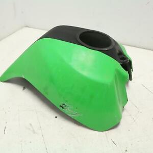 00-09 BUELL BLAST 500 GAS TANK CAP COVER TRIM PANELCOWL FAIRING P0109.T
