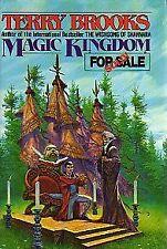 Magic Kingdom For Sale--Sold! (The Magic Kingdom o