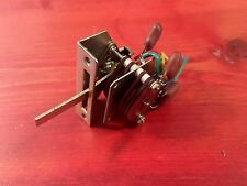Kenwood KA-7002 Solid State Stereo Amplifier Factory Bass Hz Toggle Switch