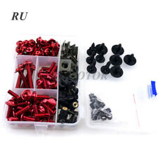 For Honda CBR600RR 600RR 09 10 11 12 Accessories One Set Fairing Screw Fixing