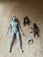 Marvel legends Ghost from Ant-Man & The Wasp loose