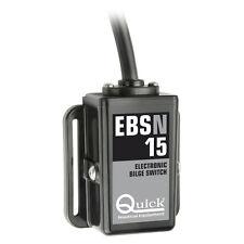 Quick EBSN 15 Electronic Switch f/Bilge Pump - 15 Amp