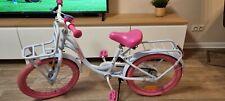 Amigo Kinder Fahrrad 20 Zoll Pink Mädchen