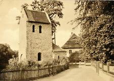 AK, Biendorf Kr. Bernburg, Kirche, 1965