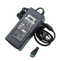 12V 6A 72W AC to DC Adapter Power Supply for 3528 Flexible LED Light Strip 5050