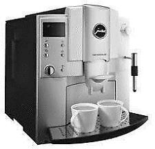 JURA ohne Angebotspaket Kaffee- & Espressomaschinen