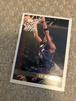 Tracy McGrady 1997-98 Topps Rookie Card RC #125 TORONTO RAPTORS