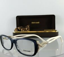 Brand New Authentic Roberto Cavalli Eyeglasses Sargas 959 092 55mm Frame