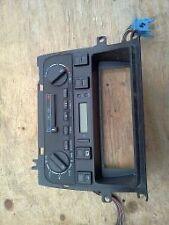 Jaguar xj6 HVAC Controls DBC 5924 oem. 1988-1994