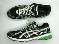 Asics GT-1000 T2L1N Lace-Up Athletic Running Shoes Mens Size 11