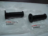 2 manopole hands grip originali Yamaha XT600E XT600Z Tenerè XTZ750 33G2624200