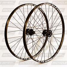 Stans ZTR Rapid 29er Mountain Bike Wheel Set, Pure D400 Hubs, DT Swiss