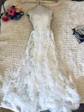 f458307f589a Maggie Sottero Custom wedding dress Off The Shoulder