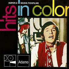 """Film Super 8: Adamo """"Petit Bonheur"""""""