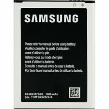 Samsung Battery Original EB-BG357BBE for Galaxy Ace 4 Replacement SM-G357