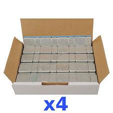 4x 6kg 24kg Stick-On Weights Adhesive Bars WHEEL WEIGHTS 5G 4+10G 4 400 Bar
