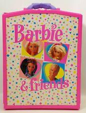 Barbie & Friends Wardrobe Carrying Case