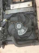 PEUGEOT 1007 2004 -10 1.4 8V PETROL RADIATOR FAN AND MOTOR