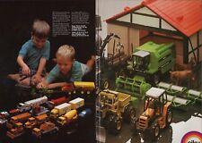 Siku catalogue 1989 HL4.168
