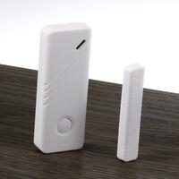 Wolf-Guard 433MHz Wireless Door Window Sensor Detector for Home Alarm System