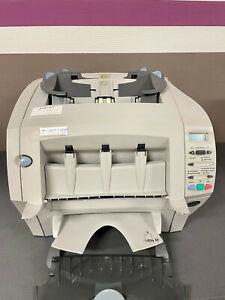 HEFTER Tisch-Kuvertiermaschine SI 1050