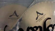 "Zildjian 14"" A Mastersound Hats A0123 best offer me lowest price"
