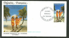 Timbres enveloppes rouges