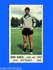 CORRIERE DEI PICCOLI 1966-67 - Figurina-Sticker - GORI - ALESSANDRIA -New