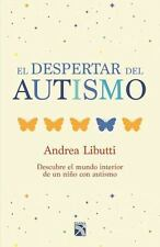 El despertar del autismo (Spanish Edition), Libutti, Andrea, Good Condition, Boo