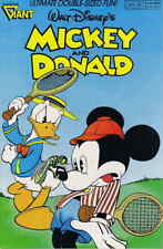 Mickey and Donald (Walt Disney's…) #18 FN; Gladstone | save on shipping - detail