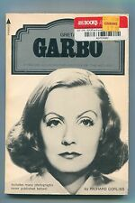 """""""Greta Garbo"""", by Richard Corliss - Pyramid Illustrated History of the Movies"""