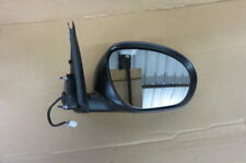 Nissan Juke OSF Door Mirror / Driver Side Door Mirror / Right Side Door Mirror