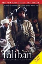 Taliban: Militant Islam, Oil and Fundamentalism in Central Asia, Second Editi...