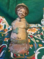 "Tom Clark 1987 Figure Gnome ""Colleen"" Edition #27"