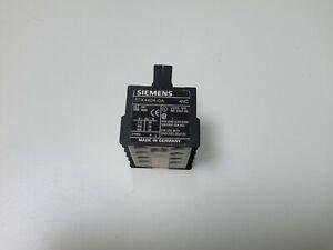 Siemens 3TX4404-0A HILFSSCHALTERBLOCK  (1 VE=1 Stück)  - #2133