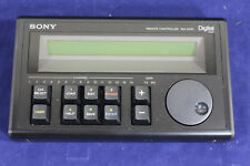 Sony RM-DPS7 Remote Controller w/ Original Box and Manual