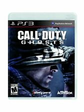 Call of Duty: Ghosts (PS3) Very Good Condition!