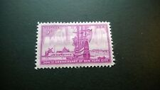 """3 CENTS """"300th ANNIVERSARY OF NEW YORK CITY VINTAGE UNITED STATES POSTAGE STAMP"""