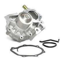 Engine Water Pump-SOHC, Eng Code: EJ253, Natural, 16 Valves DNJ WP715