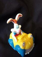 Disneyland Adventures Roger Rabbit Mickeys Toontown #5 Photo Viewer Vehicle Toy